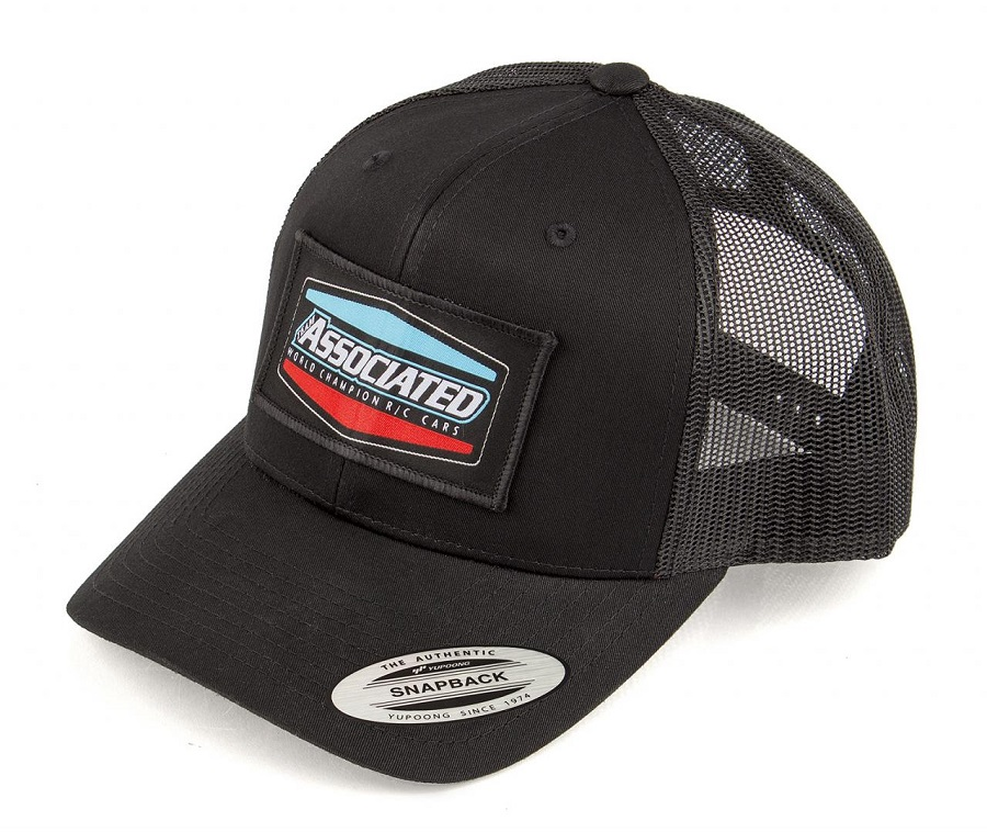 Team Associated Tri Trucker Hats