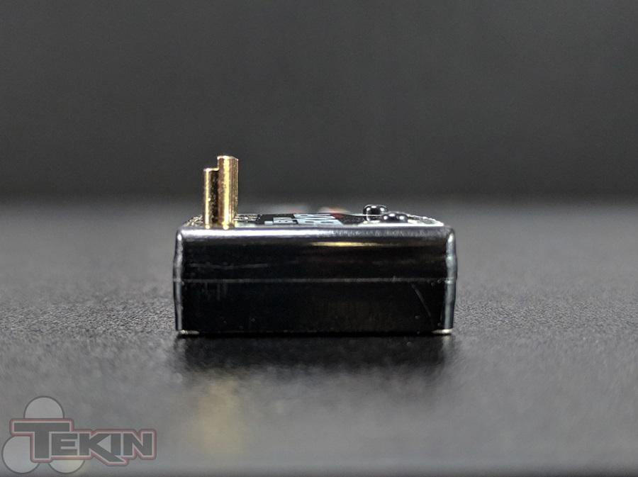 Tekin BXR Type-C Brushed ESC
