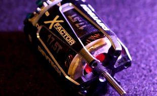 Trinity Revtech X-Factor Motor [VIDEO]