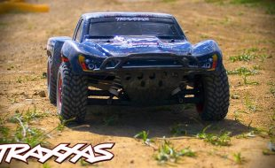 Turn It UP – No Music Slash 4X4 VXL [VIDEO]