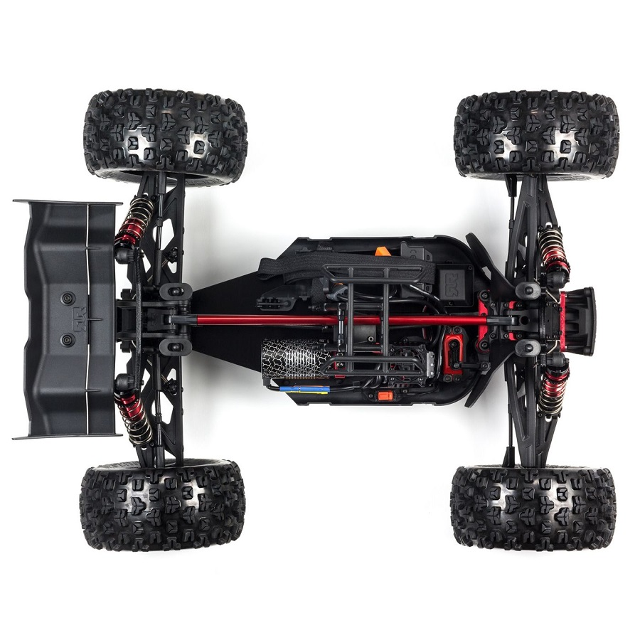 ARRMA 2019 1/8 KRATON 6S BLX 4WD Brushless Speed Monster