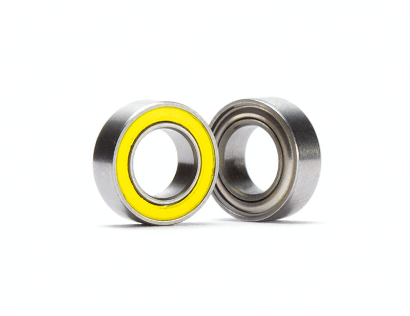 Avid Launches Aura Steel Ball Revolution Bearing Line