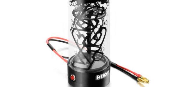 HUDY Air Vac Vacuum Pump For 1/10 Off-Road Vehicles