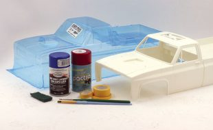 10 Tips for Perfect Paint