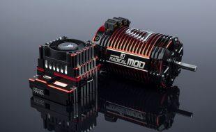 Performa P1 HMX 1/8 Power Combo
