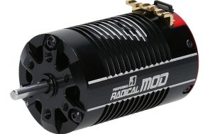 Performa P1 Radical 690 Modified Motor