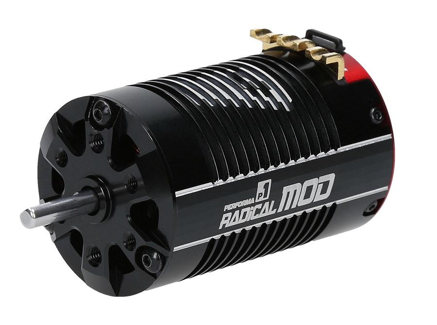 Performa P1 Radical 690 Modified Motor