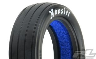 Pro-Line Hoosier Drag 2.2″ 2WD Drag Racing Front Tires