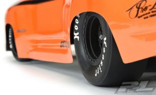 Pro-Line Hoosier Drag Slick SC 2.2″/3.0″ Drag Racing Tires