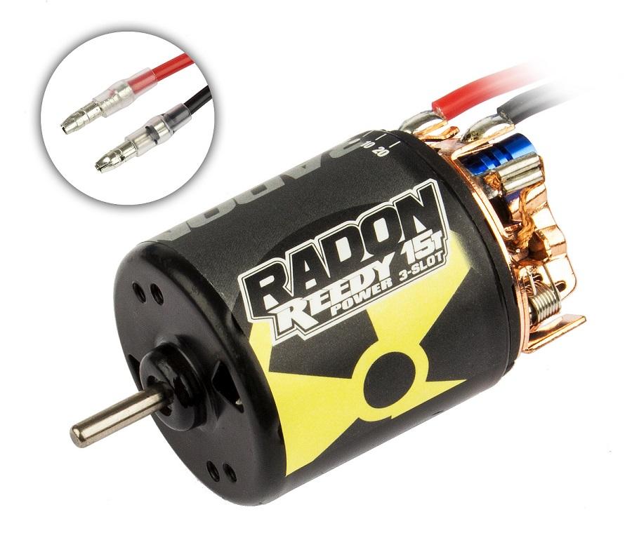 Reedy Radon 2 Brushed Motors