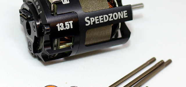 Speedzone 13.5 Brushless Motor