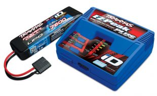 Traxxas New Battery & Charger Completer Pack
