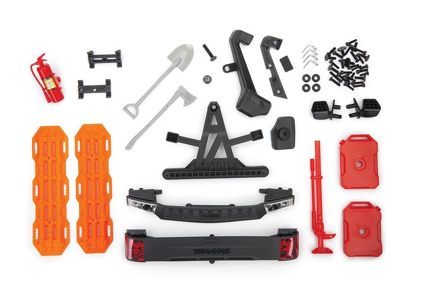 Traxxas TRX-4 Sport Unassembled Kit
