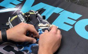 Trinity Revtech X-Factor 17.5 & Brushless Motor Bearing Installation Tool [VIDEO]
