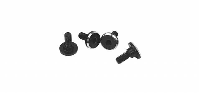 1up Racing Relases More Servo Mounting Screw Options