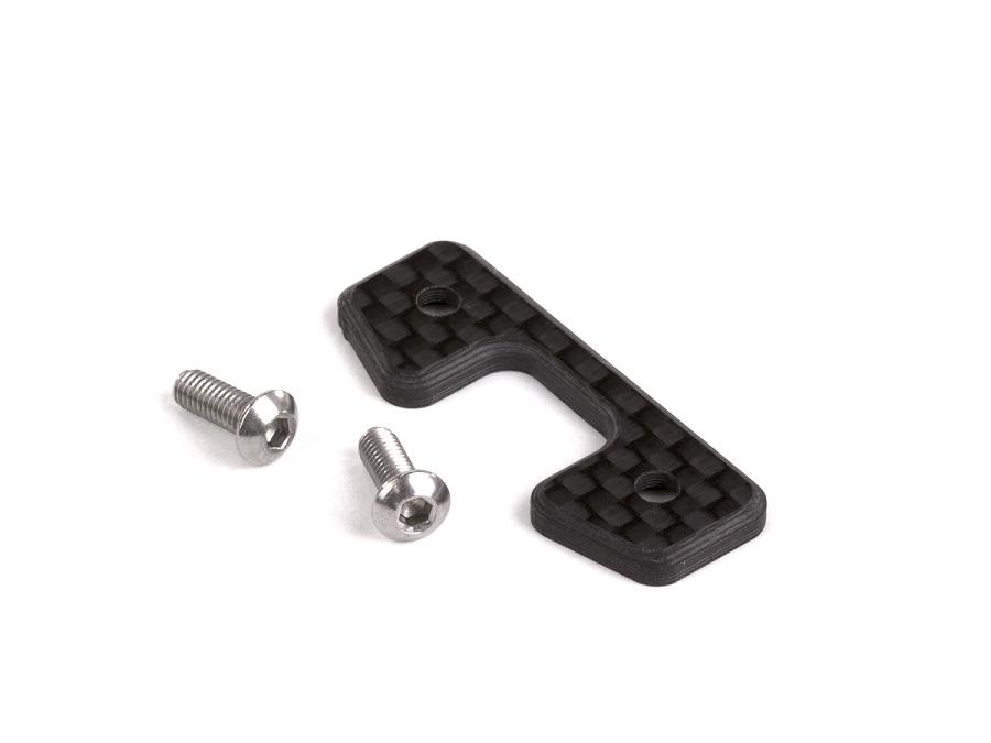 Avid Carbon Fiber Wing Parts