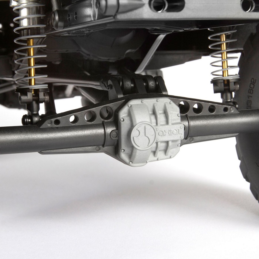 Axial SCX10 II UMG10 1/10 4WD Rock Crawler Kit