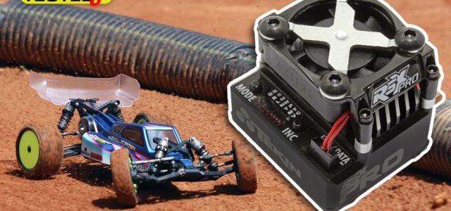 Race Ready? We Test Tekin's New RSX Pro Speed Control