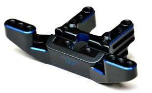 Exotek HD Front Camber Mount For The B6.1, T6.1 & SC6.1