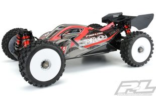 Pro-Line Badlands MX All Terrain 1:8 Buggy Tires