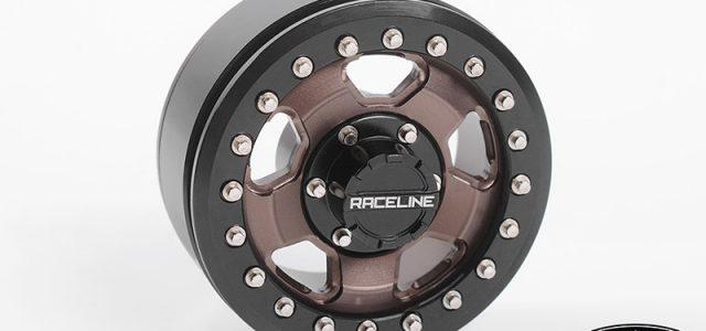 RC4WD Raceline Combat 1.55″ Beadlock Wheels
