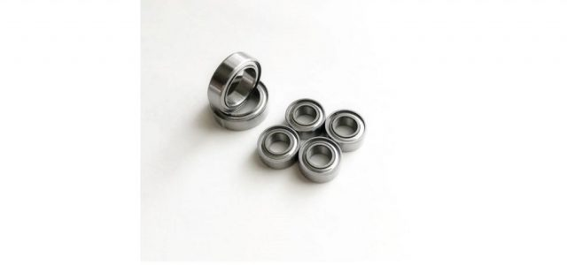 Schelle Onyx Plus 3-Gear Bearing Set