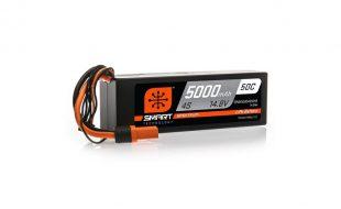 Spektrum Expands Smart Technology LiPo Battery Lineup