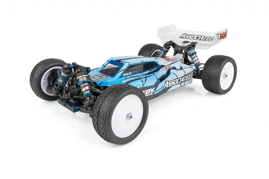Team Associated RC10B74 Team Kit