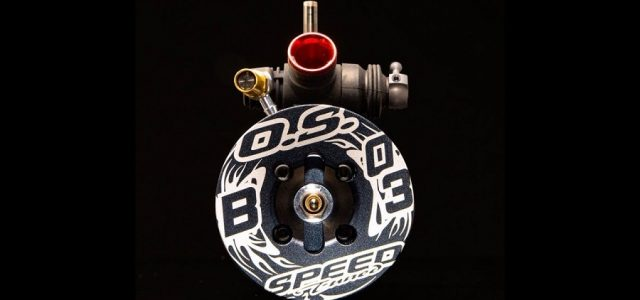 Carb Settings For The O.S. Speed B2103 Type R With Mugen's Adam Drake [VIDEO]