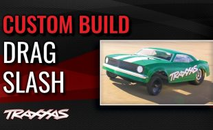 Drag Slash Custom Build [VIDEO]