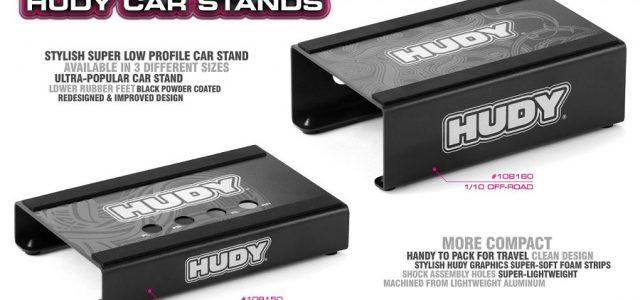 Hudy Car Stands