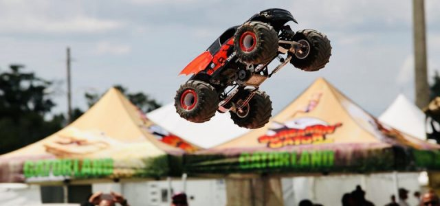 RC Monster Jam World Finals [VIDEO]