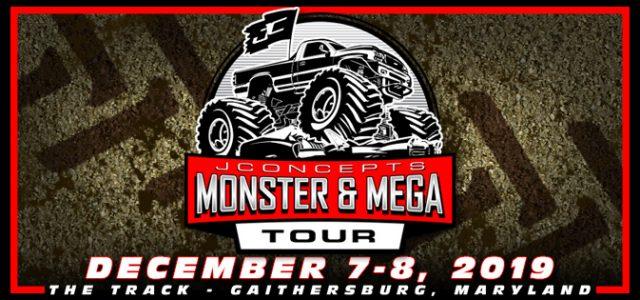 JConcepts Monster And Mega Tour