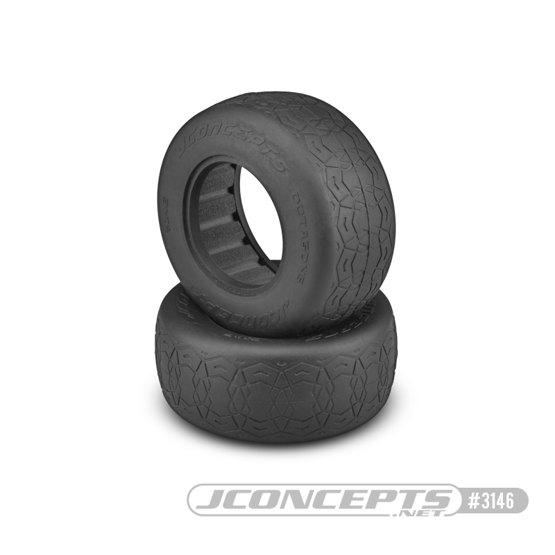 JConcepts SCT Octagons Now Available In New Aqua Compound