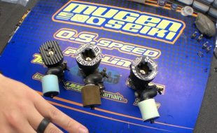 Mugen's Drake Compares The OS Speed B21AD & B2103 Engines [VIDEO]