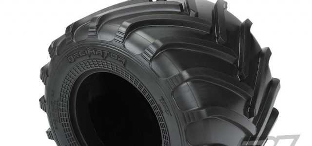 Pro-Line Decimator 2.6″ All Terrain Tires