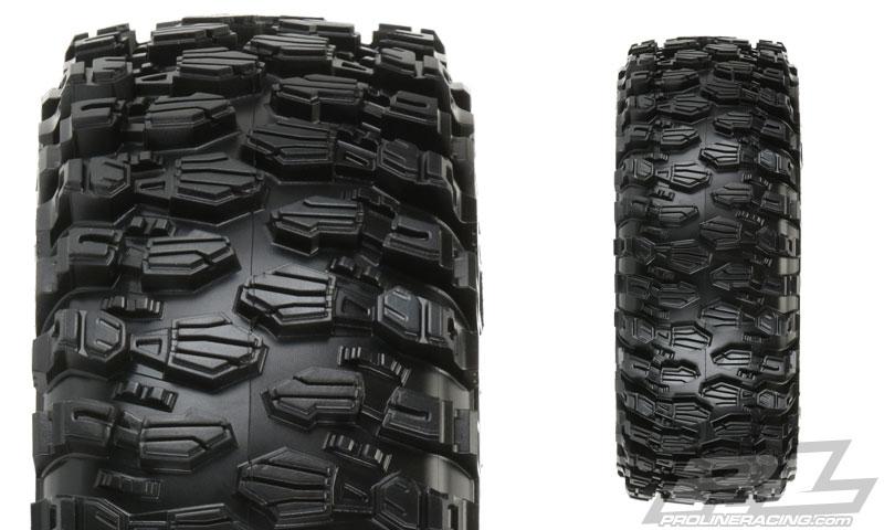 Pro-Line Hyrax 2.2 Rock Terrain Truck Tires