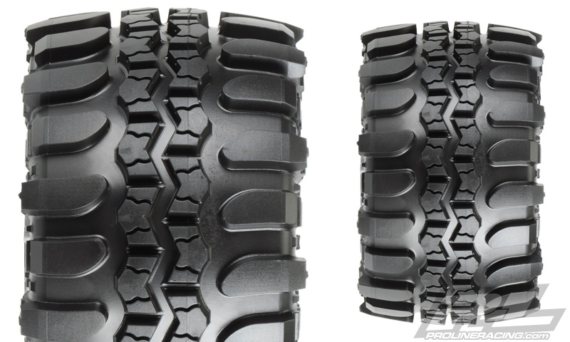 "Pro-Line Releases More Pre-Mounted 2.2"", 2.8"" & 1/8 Tires"