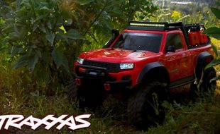 RC Overland Fun With The Traxxas TRX-4 Sport [VIDEO]