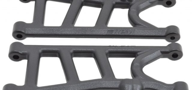 RPM Rear A-Arms For The ARRMA Typhon 4×4 3S BLX