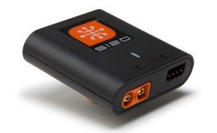 Spektrum S120 USB-C Smart Charger 1x20W [VIDEO]