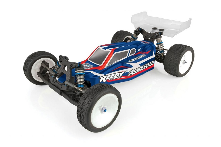 Team Associated RC10B6.1DL Team Kit