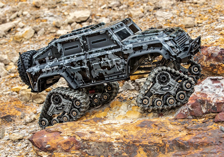Traxxas TRX-4 All-Terrain Traxx