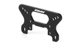 XRAY XB4 Aluminum Shock Towers