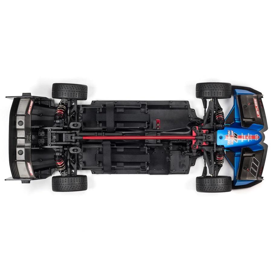 ARRMA LIMITLESS 1/7 4WD Speed Bash Roller