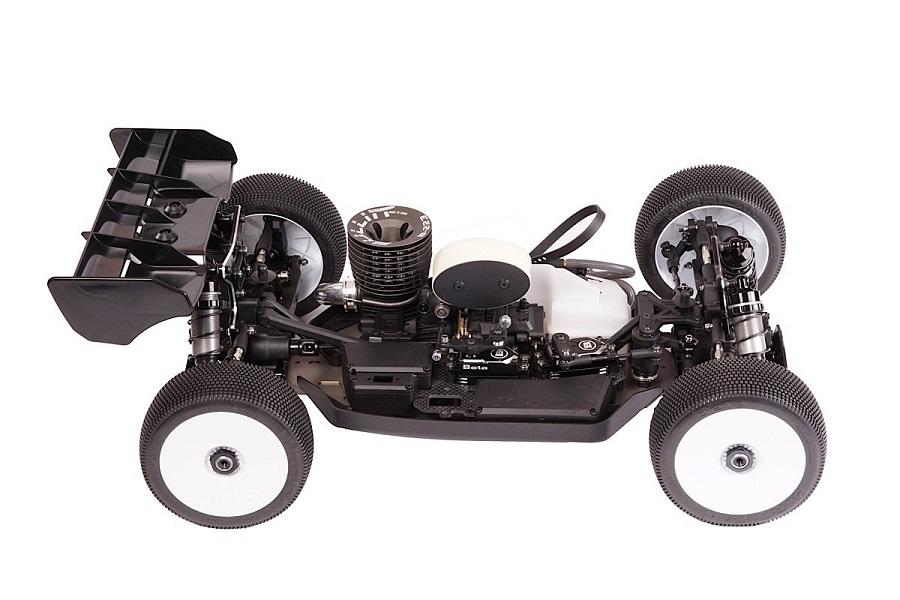 Agama A319 Nitro Buggy Kit
