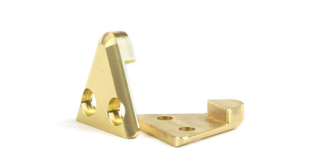 Avid Awesomatix Unsprung Brass Weights