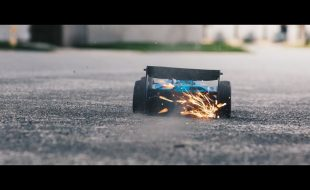 Beast Mode With The ARRMA LIMITLESS [VIDEO]