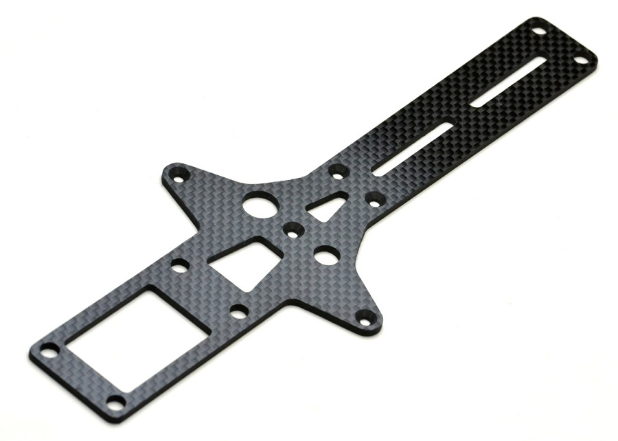 Exotek Option Parts For The Losi Rock Rey