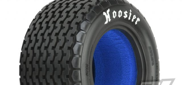 Pro-Line Hoosier Super Chain Link T 2.2″ Off-Road Truck Tires